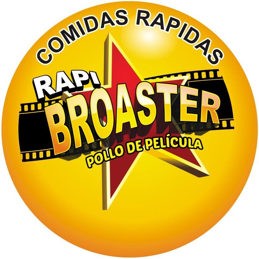 Rapibroaster
