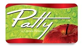 Fruterías Patty Carvajal