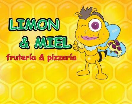 Pizzeria y Fruteria Limón y Miel