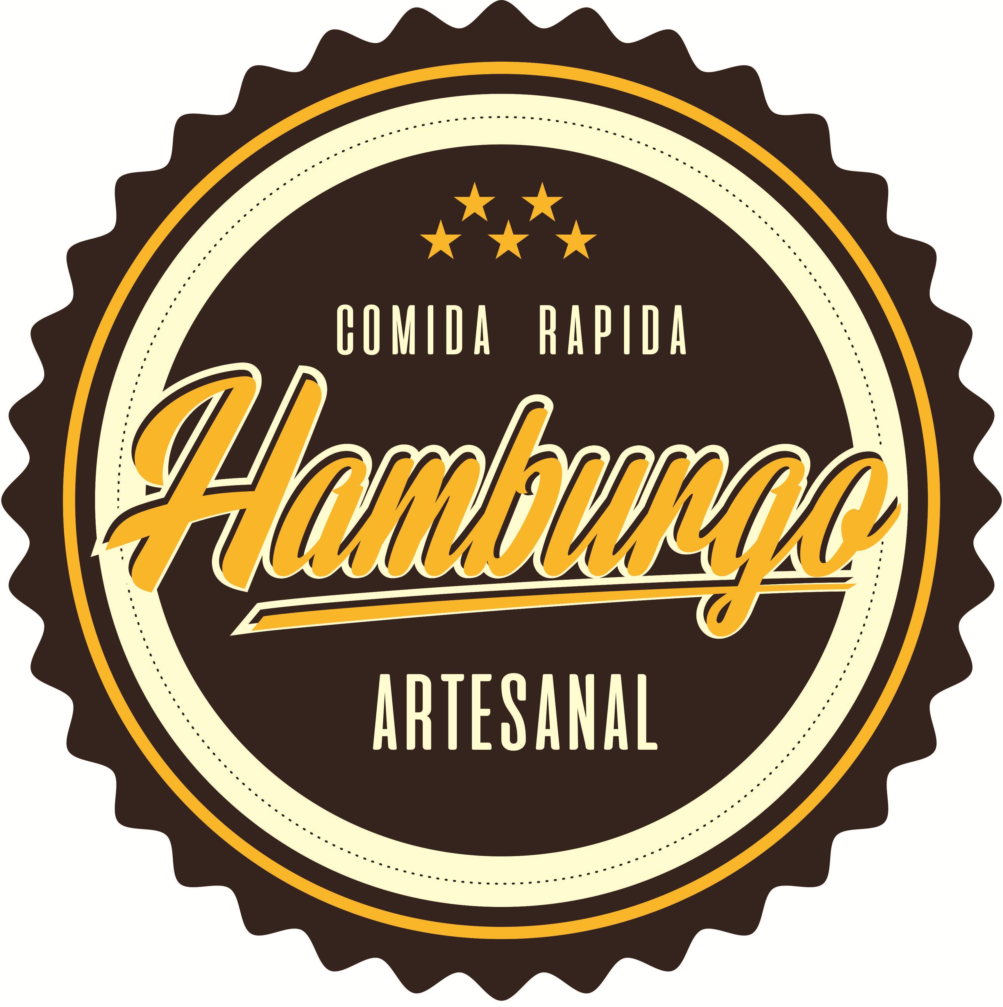 Hamburgo - Comida Rápida Artesanal
