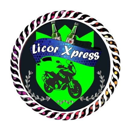 Licor Xpress