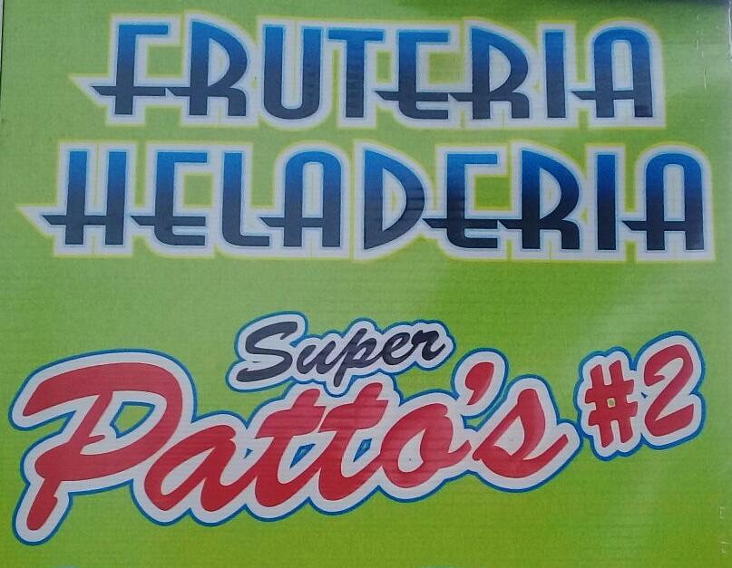 Frutería y Heladería Super Pattos #2
