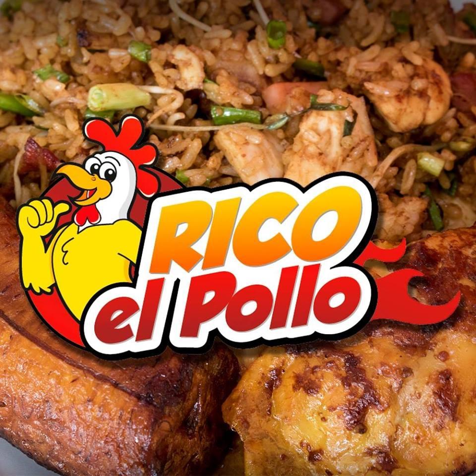 Rico el Pollo Barranquilla