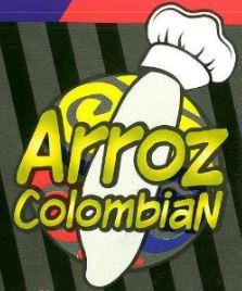 Arroz Colombian