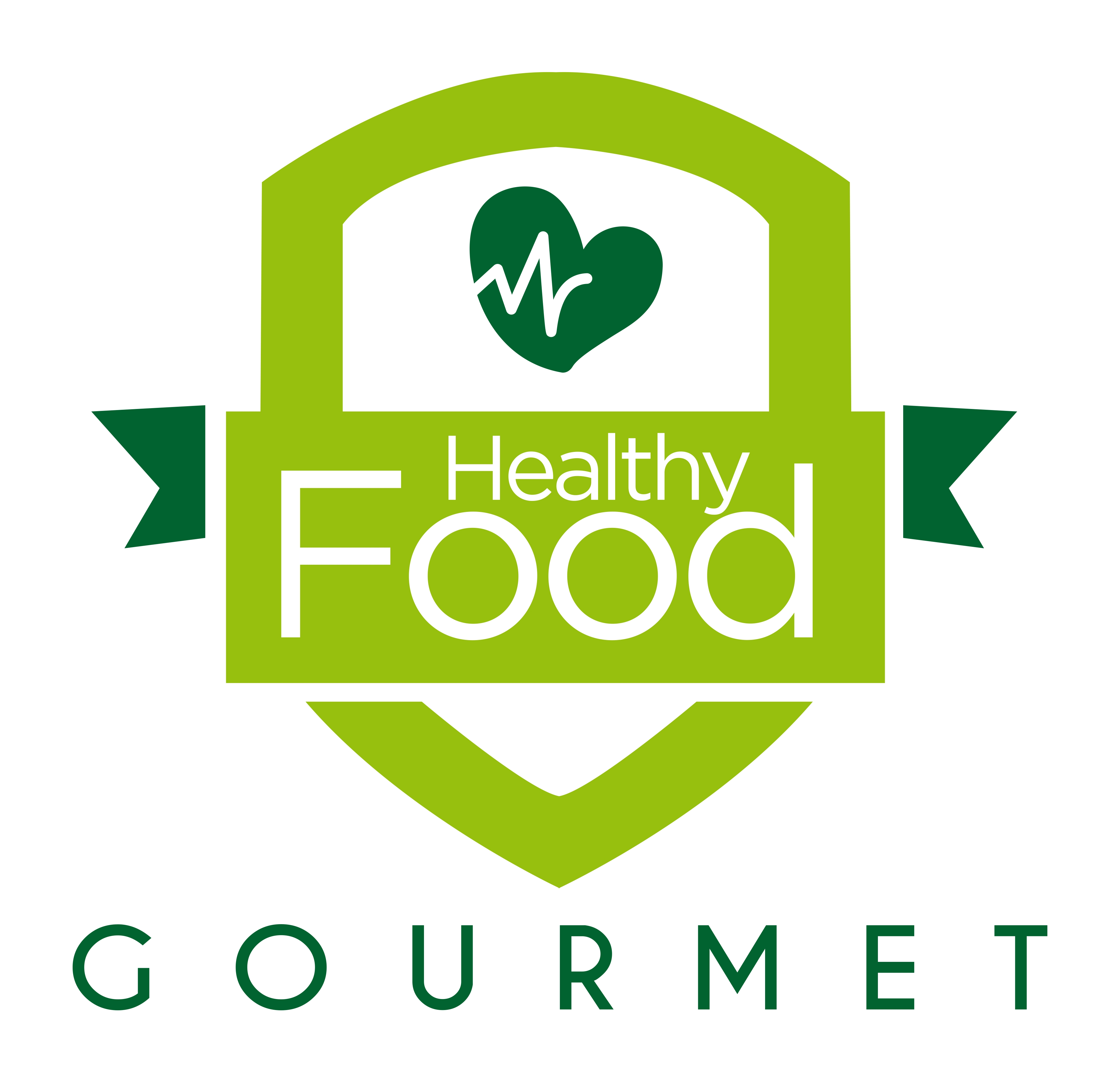 Healthy Food Bogotá