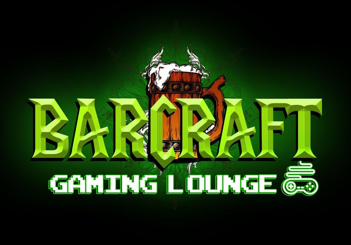 Barcraft Gaming Lounge