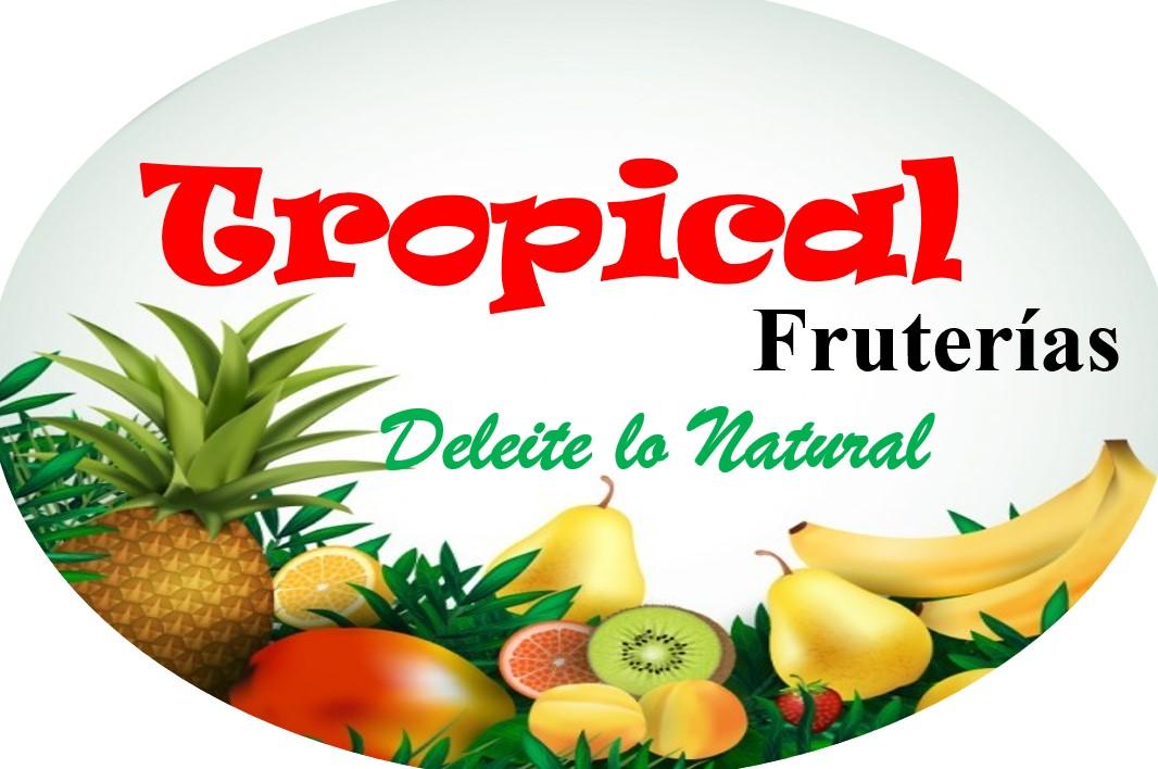 Fruterías y Heladerías Tropical Colina