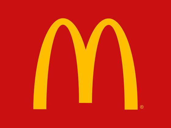 McDonald's Patria