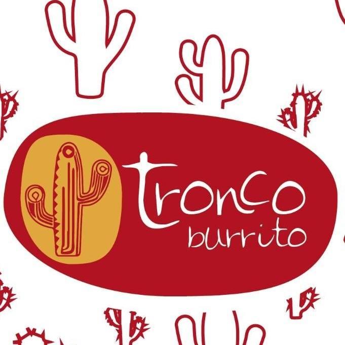 Tronco Burrito Olas