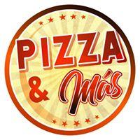 Pizza & Más