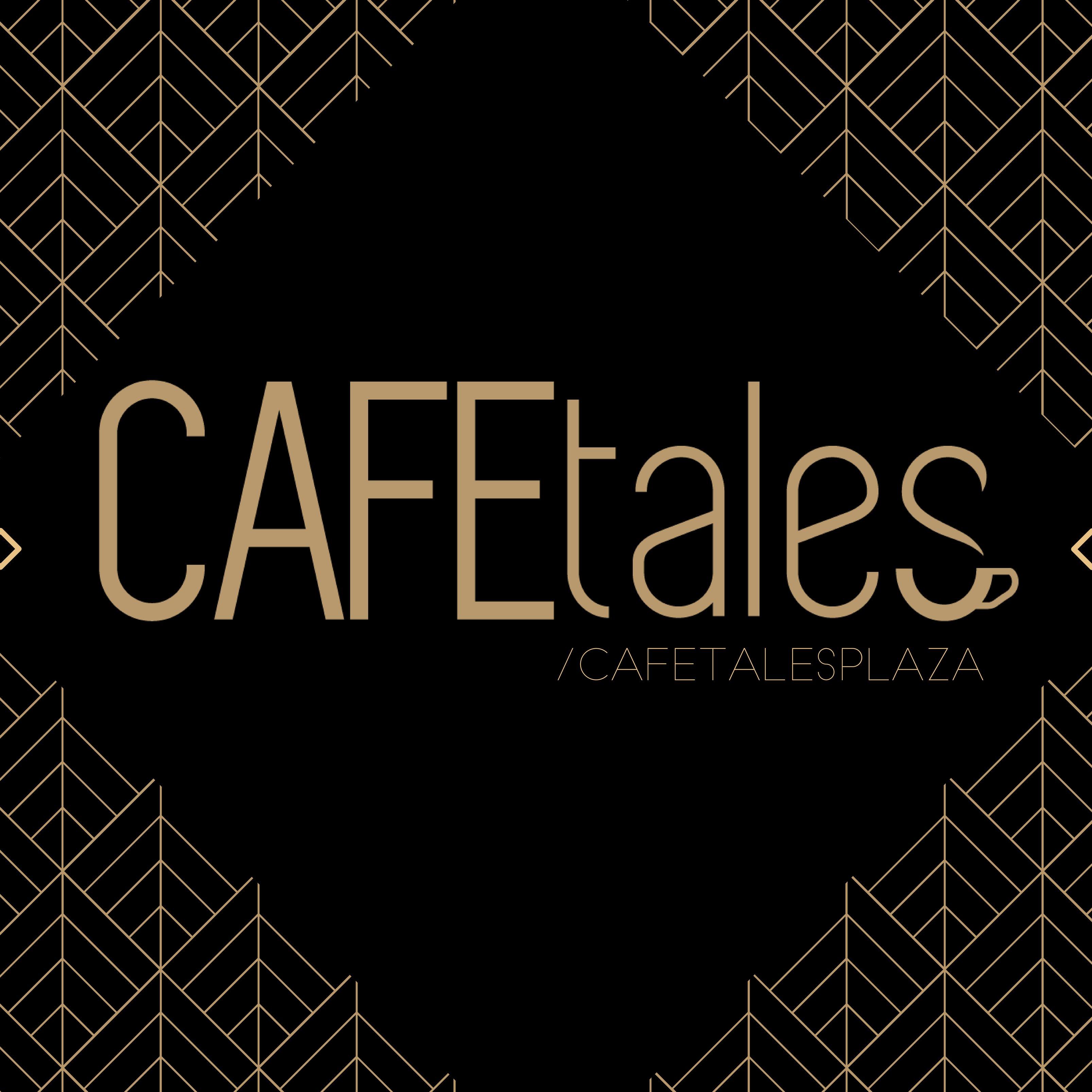 Café Tales