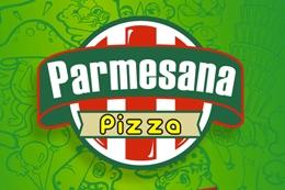 Parmesana Pizza Floralia