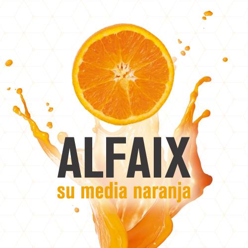 Alfaix Gourmet