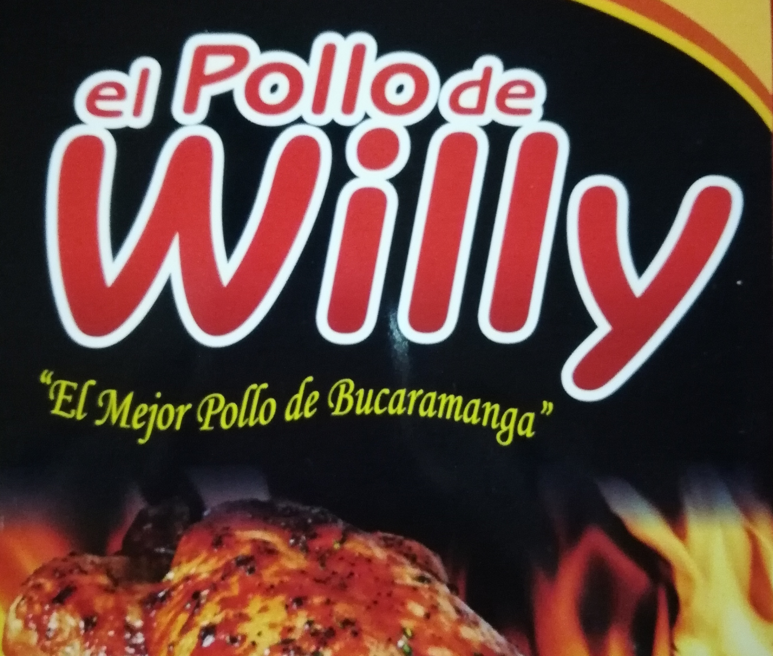 El Pollo De Willy