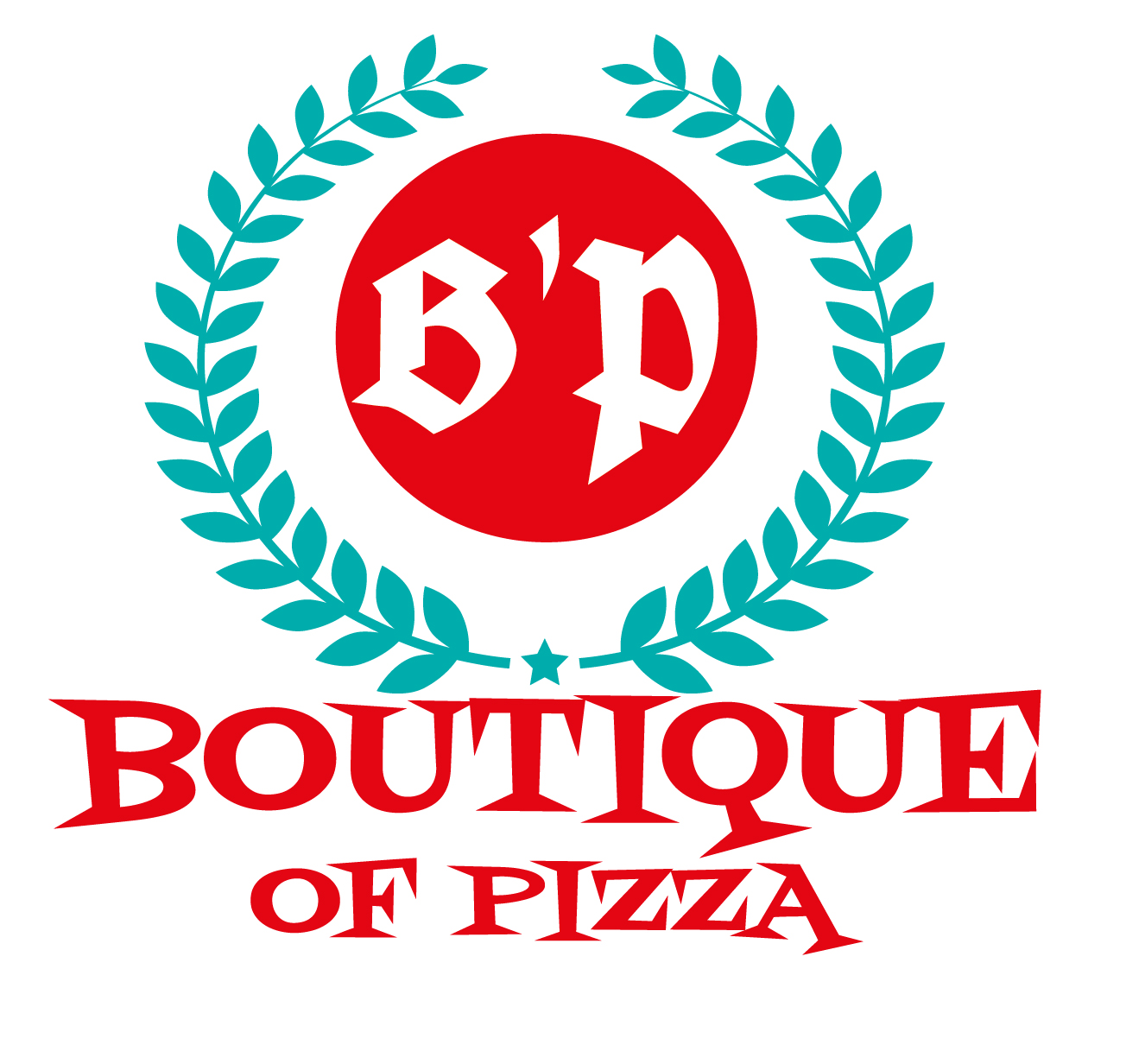 Boutique Of Pizza