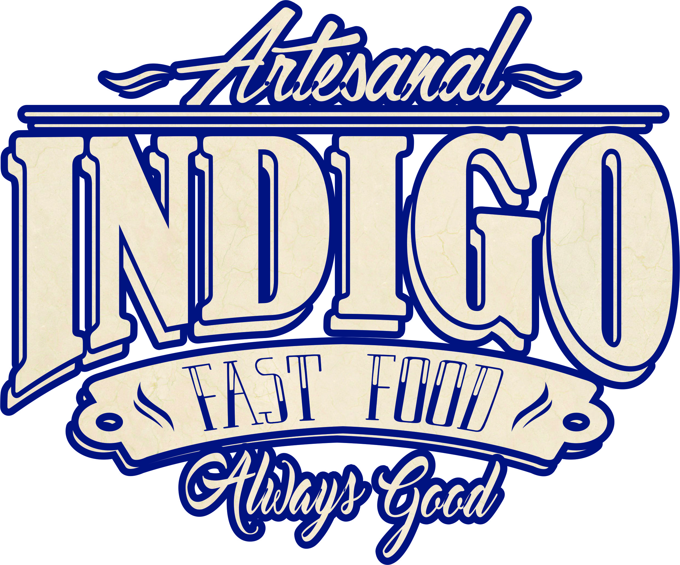 Indigo Fast Food Modelia (Logística)