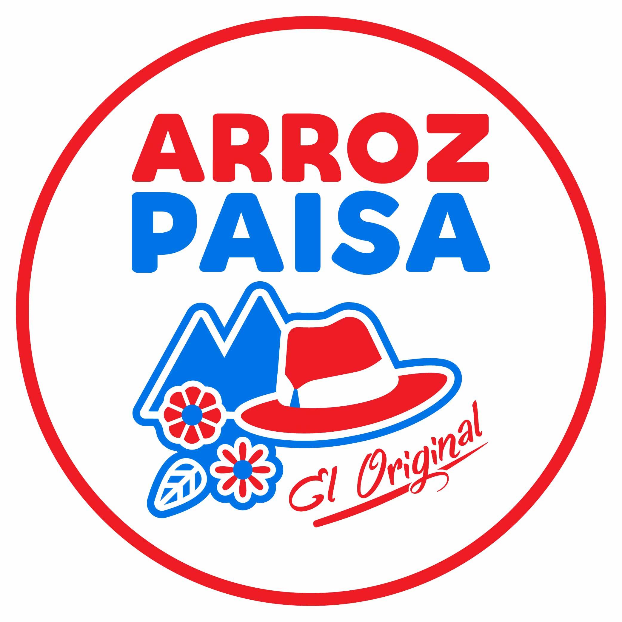 Arroz Paisa el Original Ferias