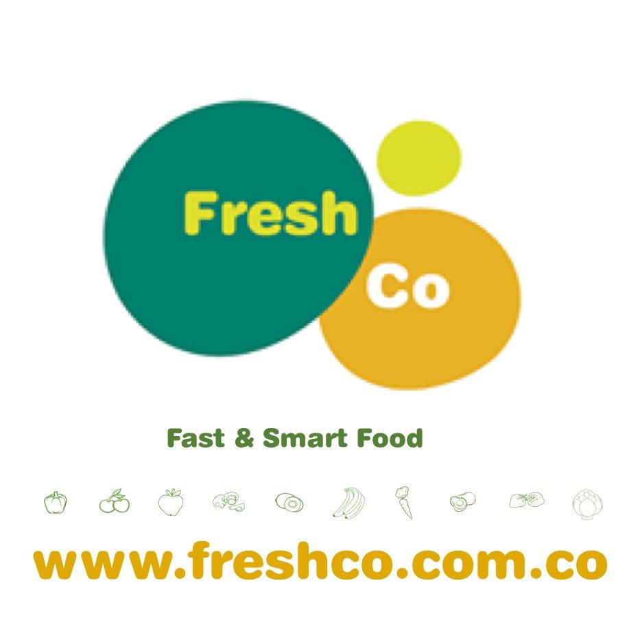 FreshCo Bogotá