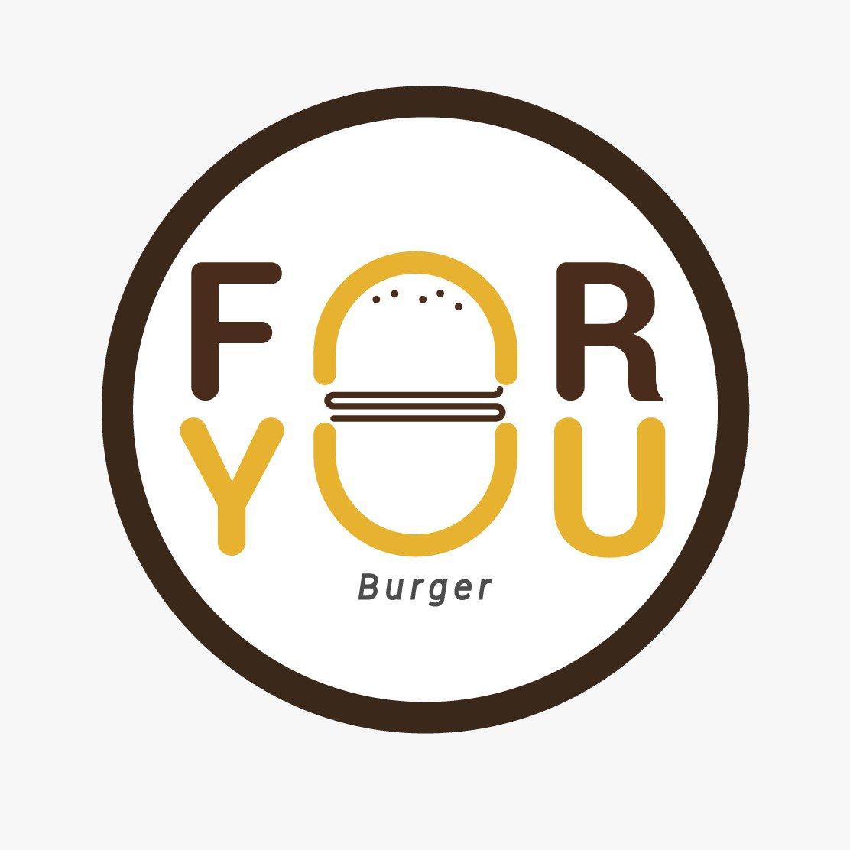 For U Make Your Burger