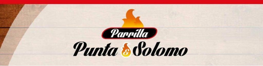 Parrilla Punta & Solomo