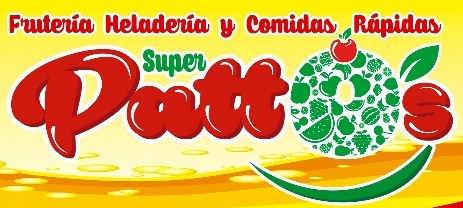 Frutería, Heladería y Comida rápida Super Pattos