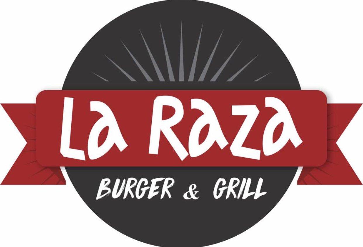 La Raza Burger & Grill
