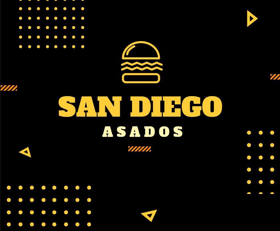 Hamburguesas San Diego