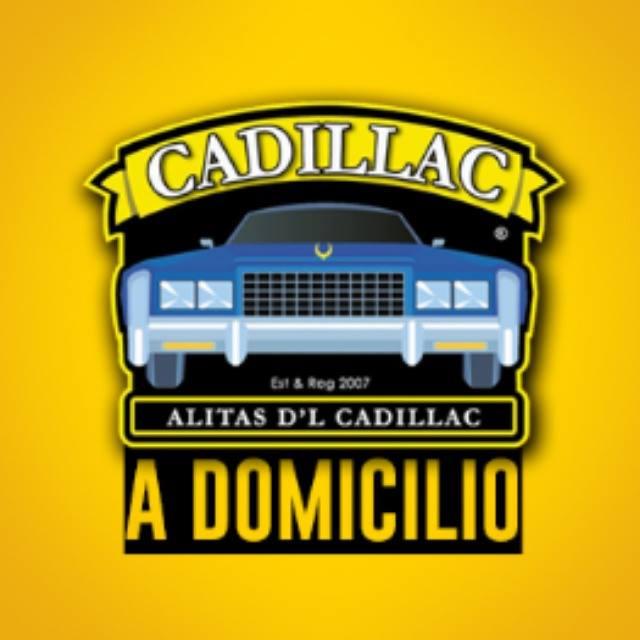 Alitas D'L Cadillac Delivery
