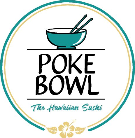 POKE BOWL - The Hawaiian Sushi (Cra 34)