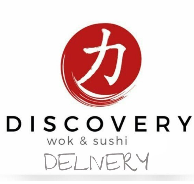 Discovery Wok & Sushi Delivery