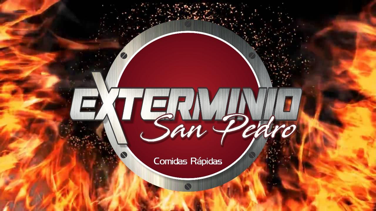 Exterminio San Pedro