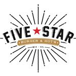 Five Star Burger and Hot's