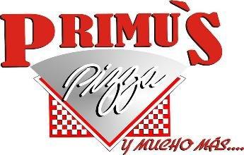 Primu's Pizza