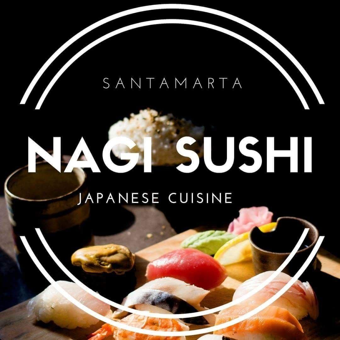 Nagi Sushi