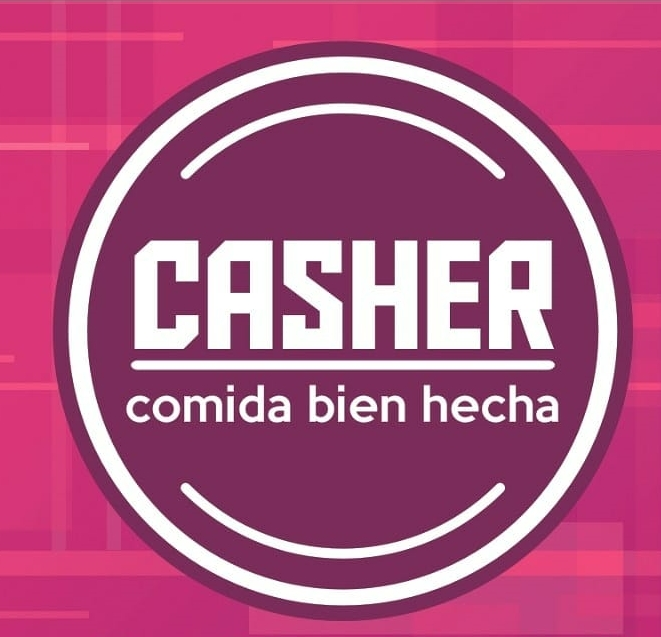 Casher