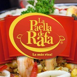 La Paella de Rafa - Cali