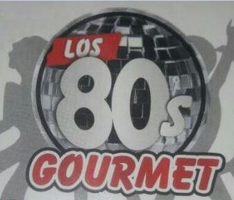 Los 80's Gourmet
