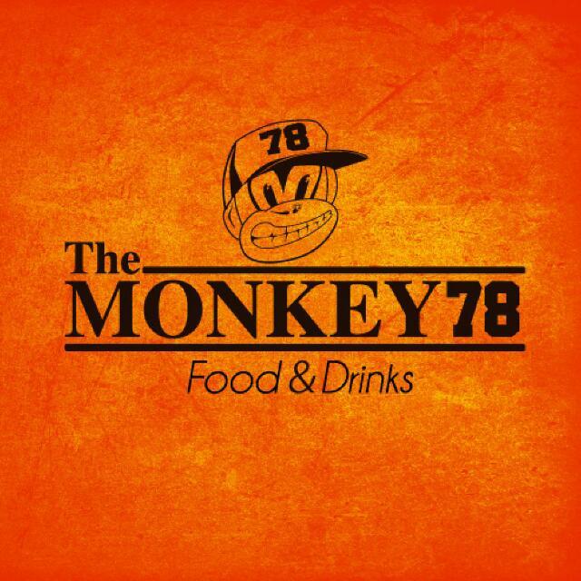 The Monkey 78 Food y Drink