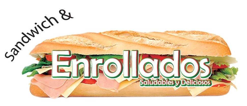 Sandwich & Enrollados