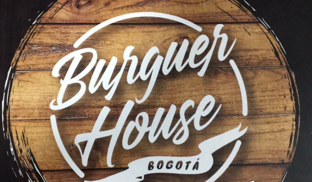 Burger House Bogotá