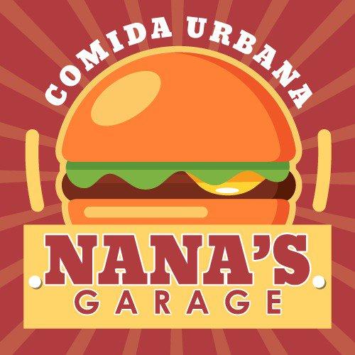 Nanas Garage Comida Urbana