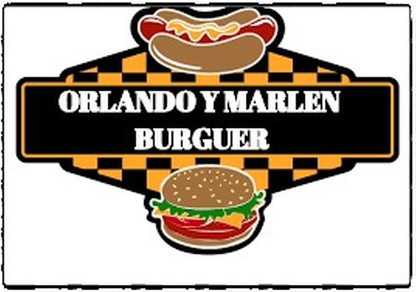 Orlando & Marlen Burguer