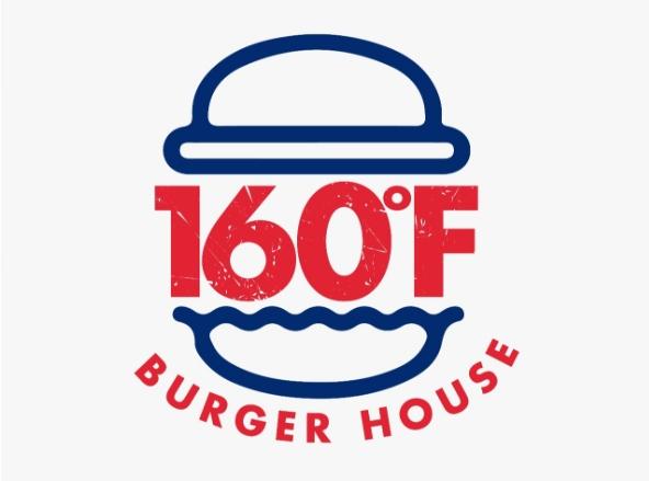 160° F Burger House Novena