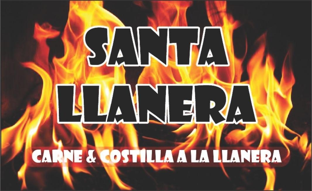 Santa Llanera