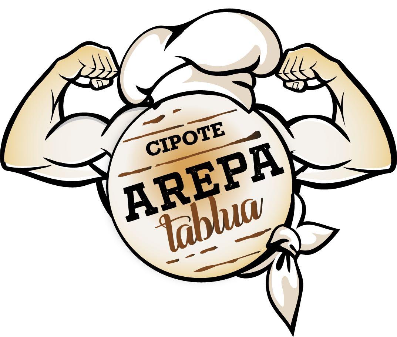 Cipote Arepa Tablua