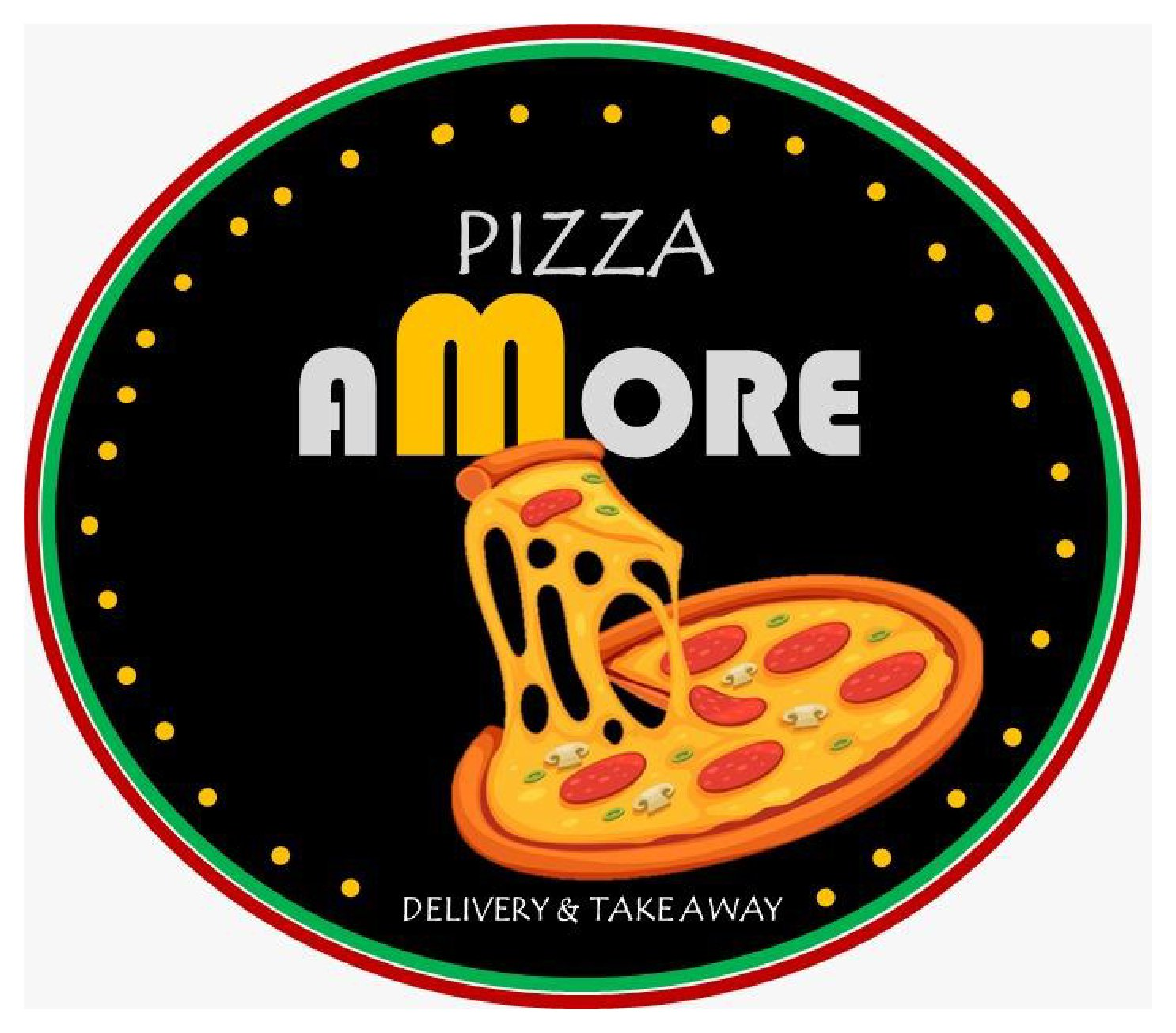 Pizza Amore Calle 21