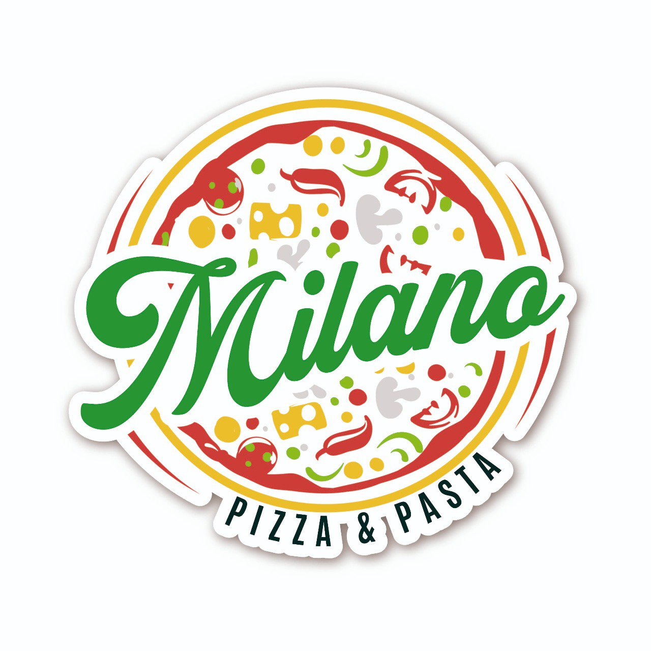 Milano Pizza y Pasta