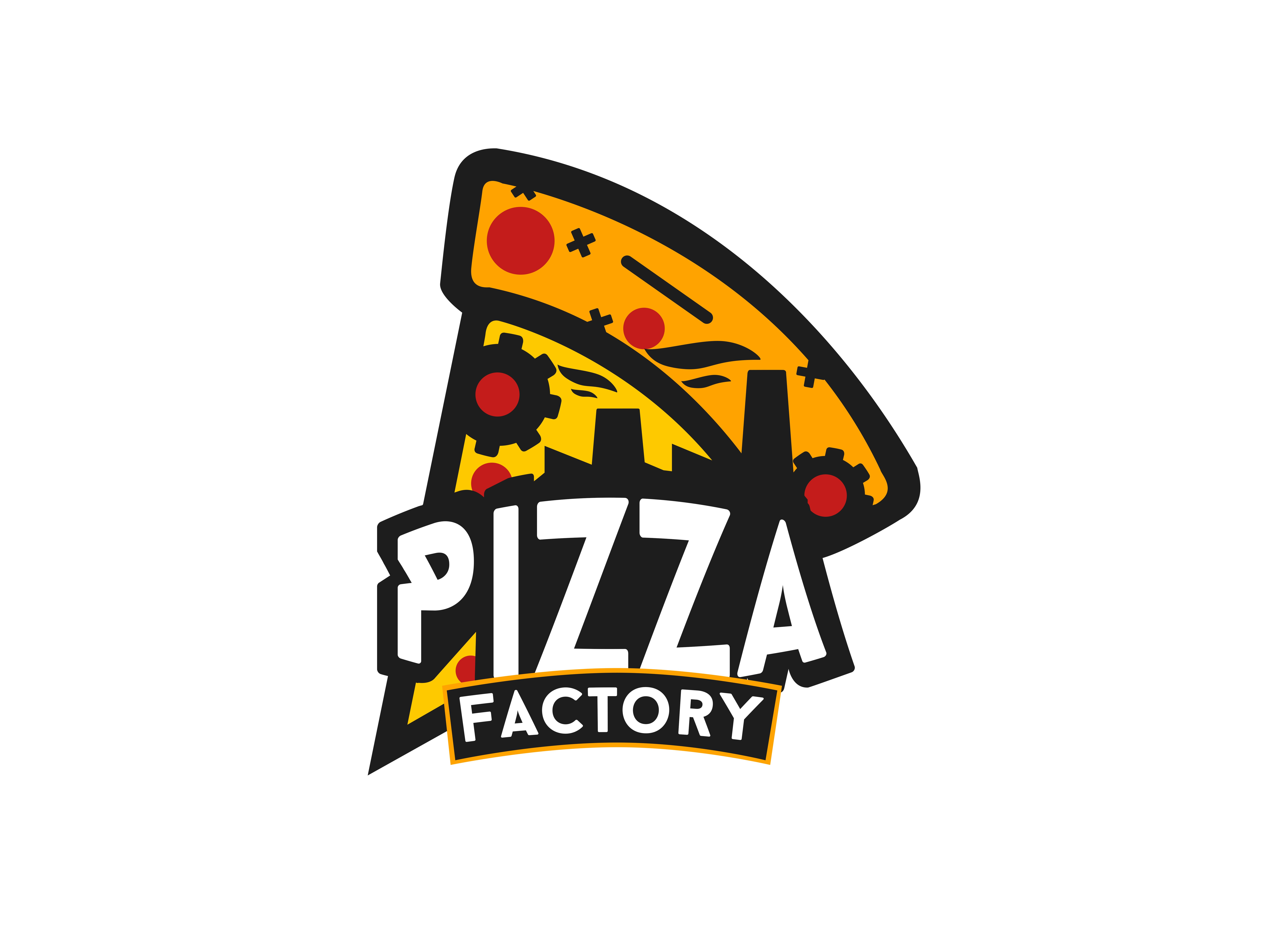 Pizza Factory Cartagena