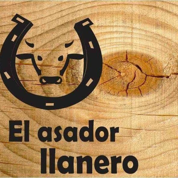 Asador Llanero