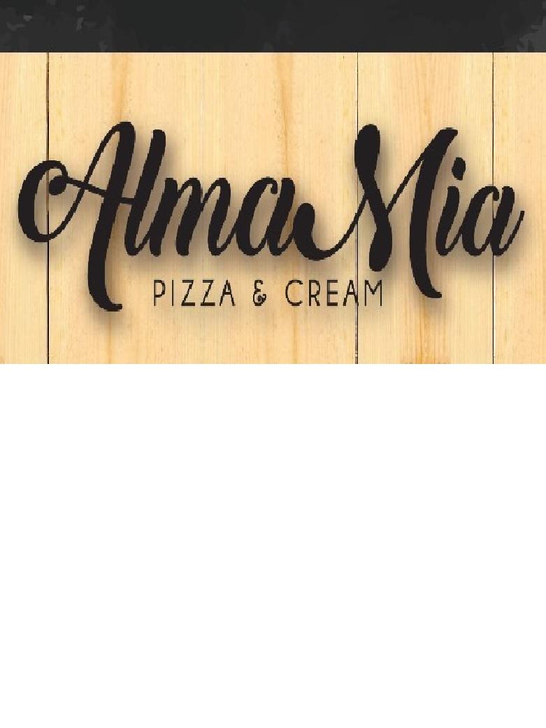 Alma Mía Pizza
